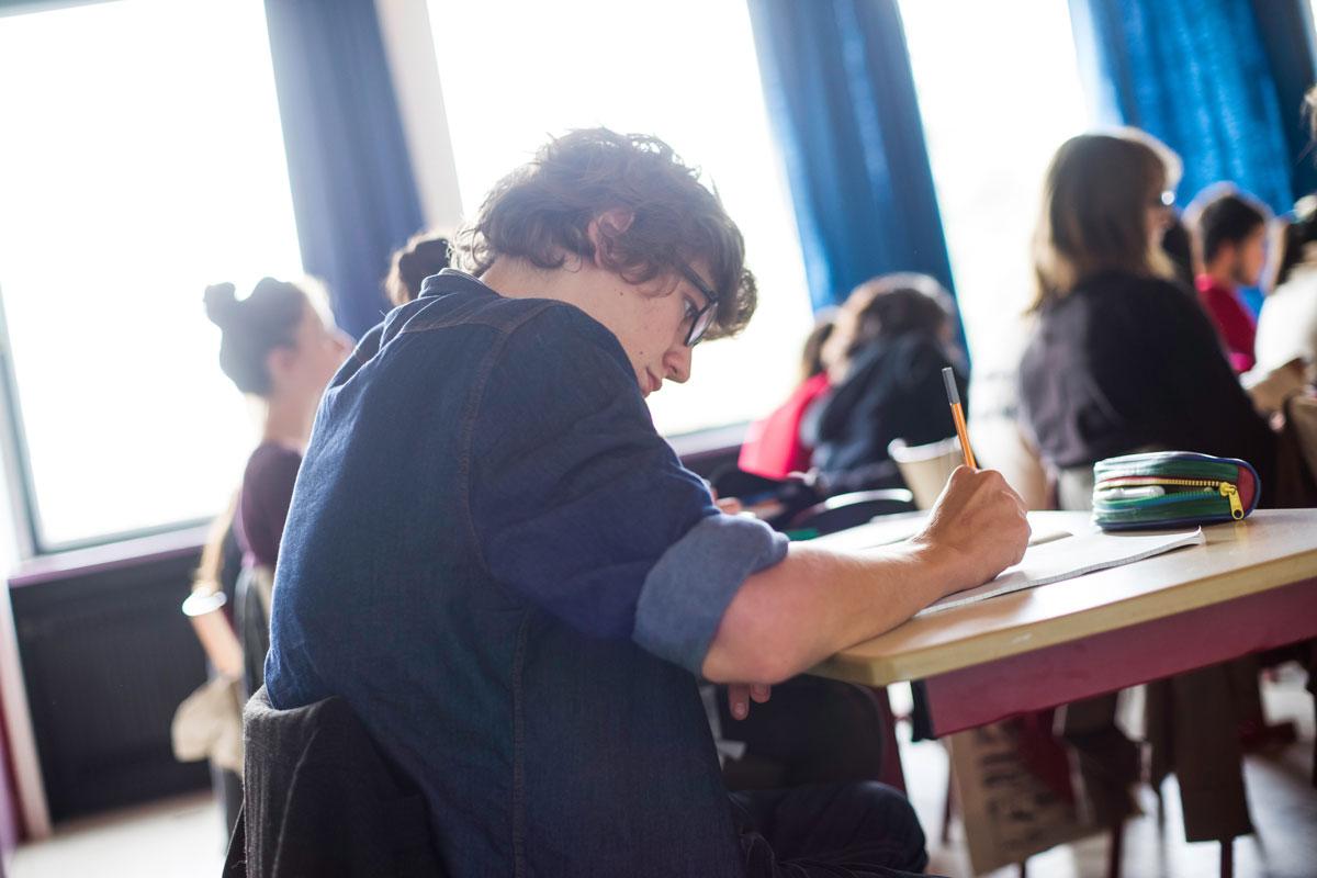 Banque d'épreuves littéraires des ENS