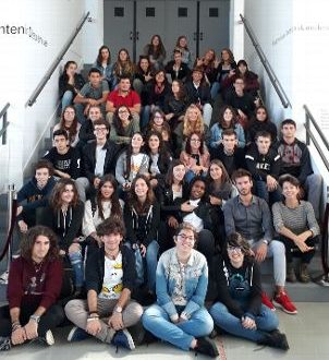 Entre le Lem et un lycée du Piémont