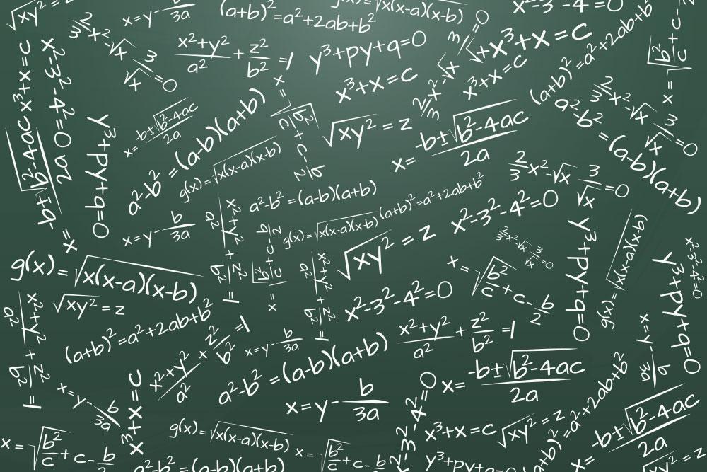 Mathématiques corrigés