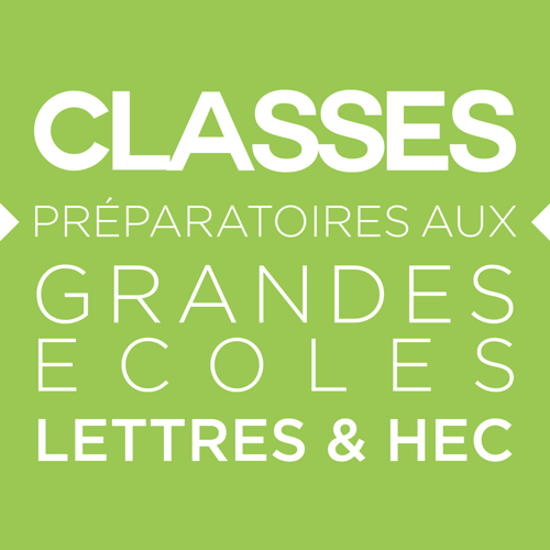 Inscriptions en CPGE