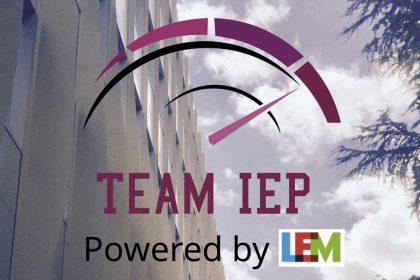 TEAM IEP LEM 03