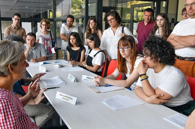 Ils ont fait le choix de faire leur classe prépa aux grandes écoles au Lem, à Montluçon